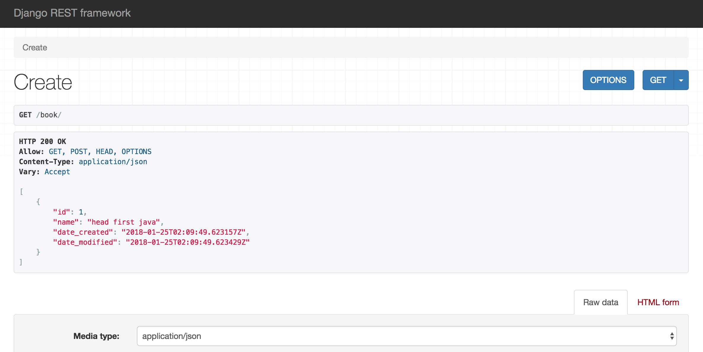 Django开发restful api的最佳实践 (三)——Serializers、View和Url路由-汤不热吧